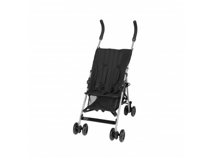 Buggy topmark 1 stand