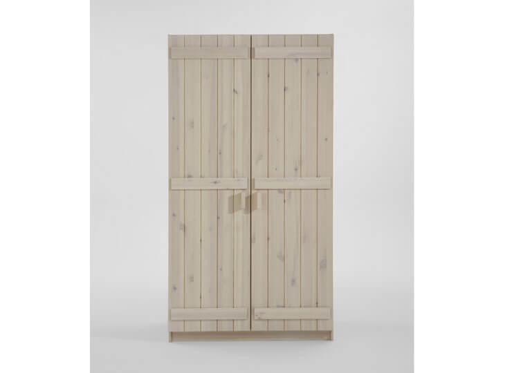 Thijs 2-deurkast