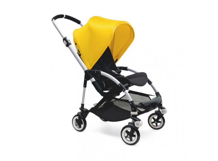 Bugaboo Bee³ Bright Yellow