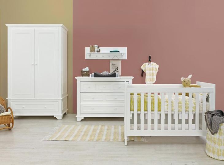 Babykamer Daphne Stijlen : Babykamer klassiek. stunning babykamer klassiek with babykamer