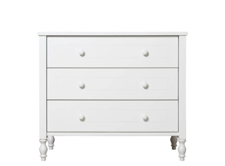 Bopita belle commode (3 lade)