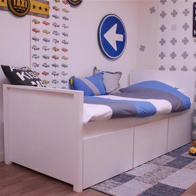 Bed Jamie 90*200