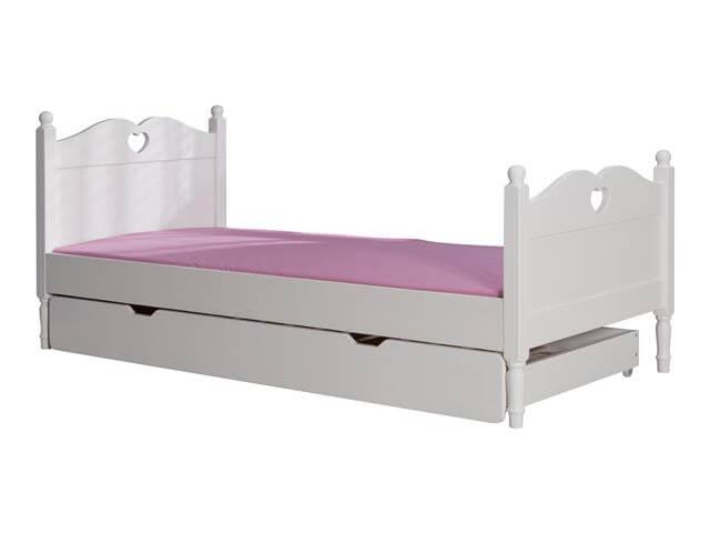 Emma ledikant met slaaplade