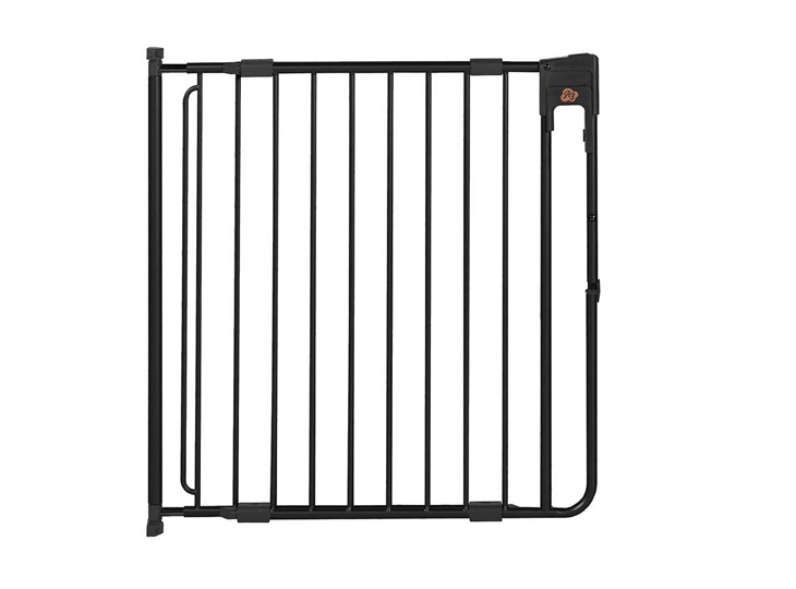 Traphek Safetydoor Black