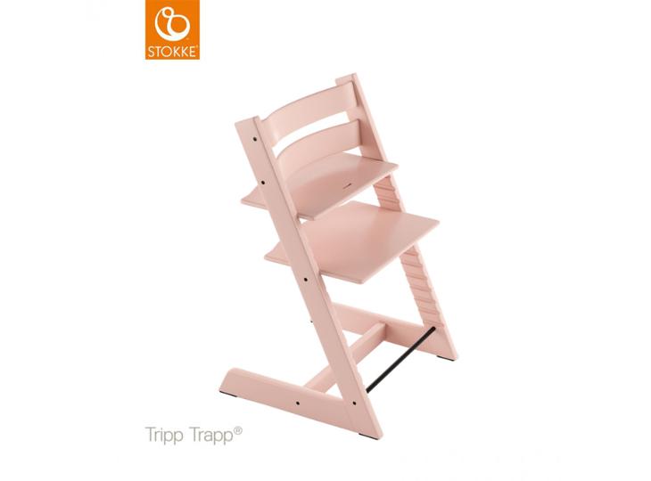 Stokke® Tripp Trapp® Serene Pink