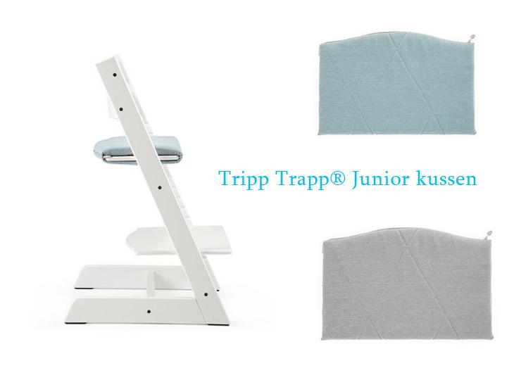 Tripp Trapp® Junior Kussen