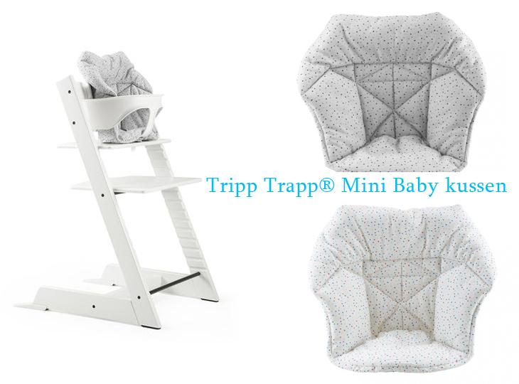 Tripp Trapp® Mini Baby Kussen