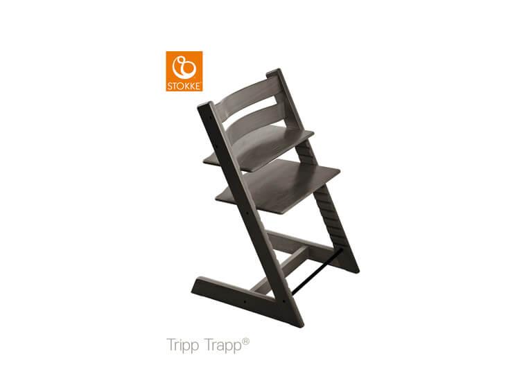 Stokke® Tripp Trapp® Hazy grey