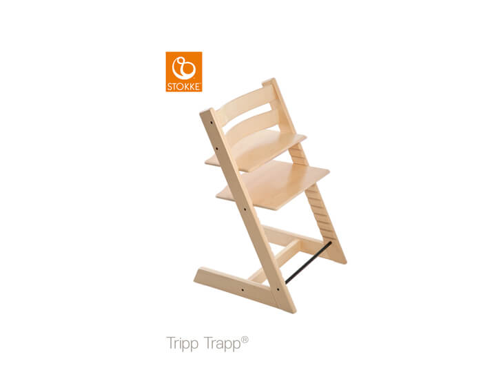Stokke® Tripp Trapp® Naturel