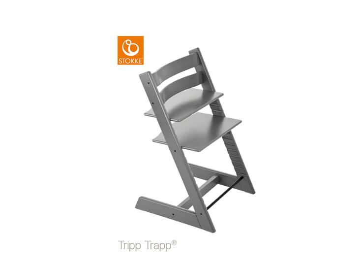Stokke® Tripp Trapp® Storm grey