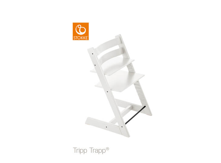 Stokke® Tripp Trapp® Wit