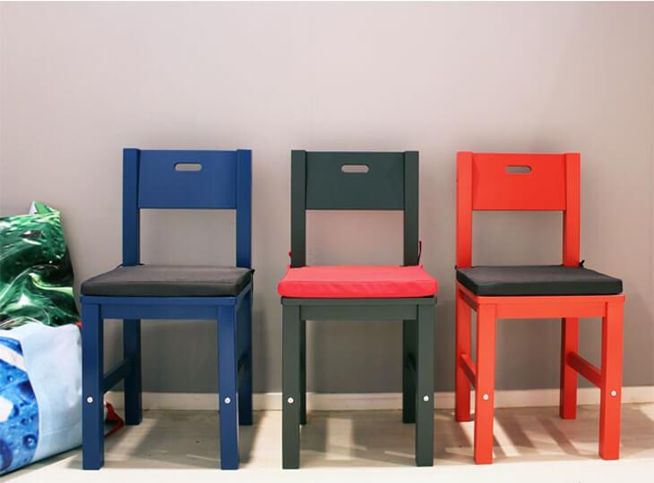 Buro stoelen Bopita