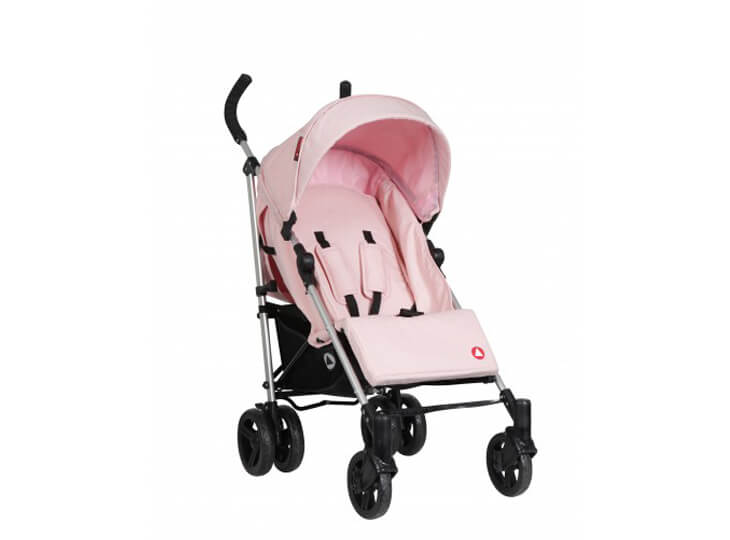 Topmark Buggy Reese Rose