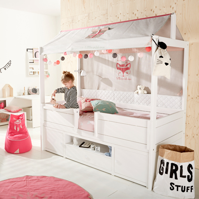 Welp LIFETIME kinderkamers | Officieel dealer | Kidsroom LK-46
