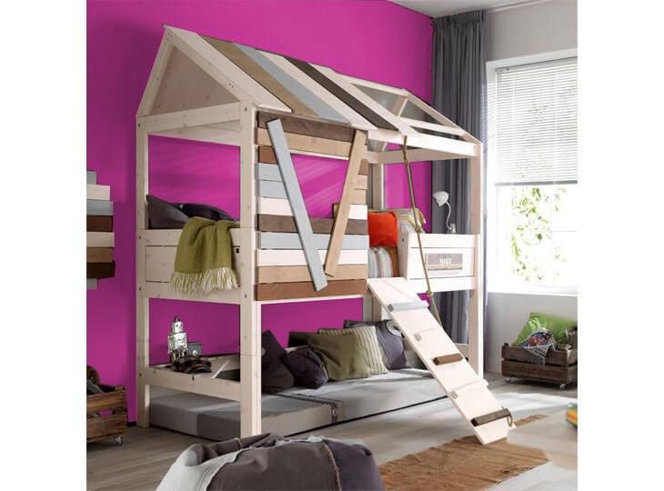 Lifetime Treehouse sfeer2 Roze
