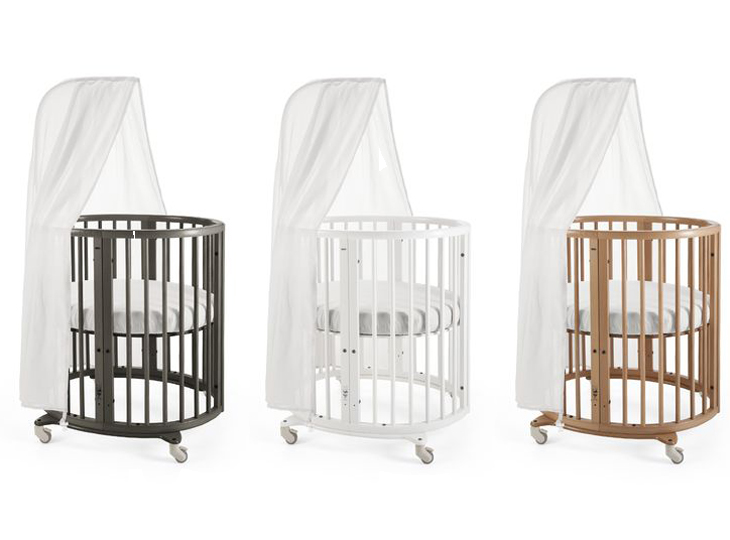 Stokke® Sleepi™ Minibed in 3 kleuren