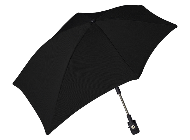 Joolz Uni noir parasol