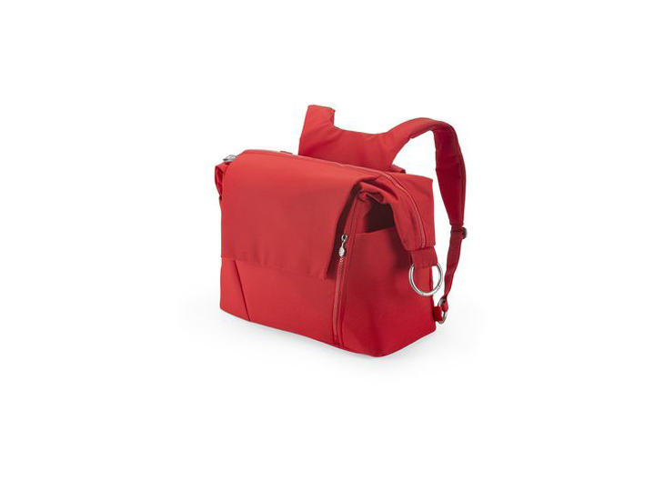 Stokke Verzorgingstas Red