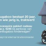Accessoire pakket cadeau t.w.v. € 245