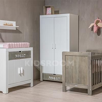 Complete Aankleding Babykamer.Babykamer Kopen Inspiratie Ideeen Aanbiedingen Babykamers Kidsroom