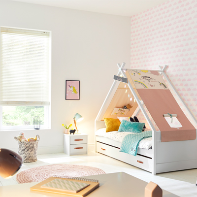 Bed Voor Kinderkamer.Lifetime Kinderkamers Officieel Dealer Kidsroom