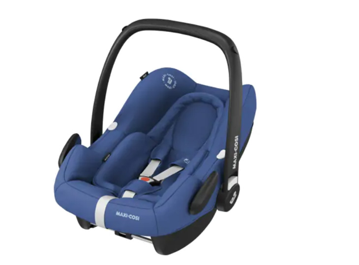 Maxi-Cosi Rock Essential Blue