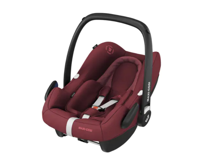 Maxi-Cosi Rock Essential Red
