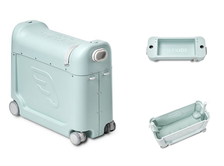 JetKids™ by Stokke® RideBox™ Green