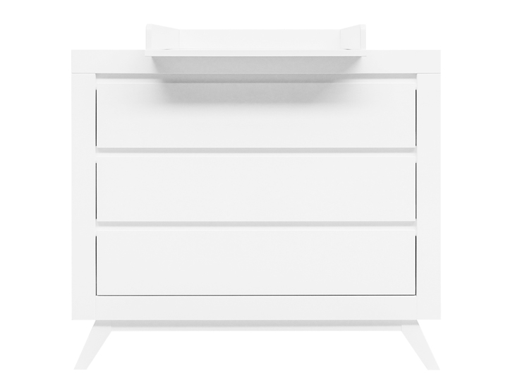 Anne commode 3-lade