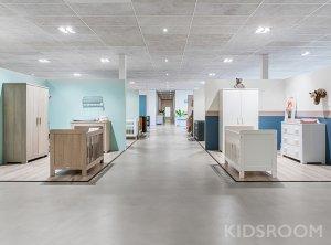 Kidsroom Megastore Babykamers