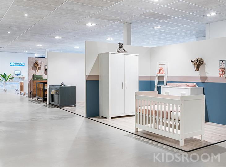 Kidsroom superstore Babykamers