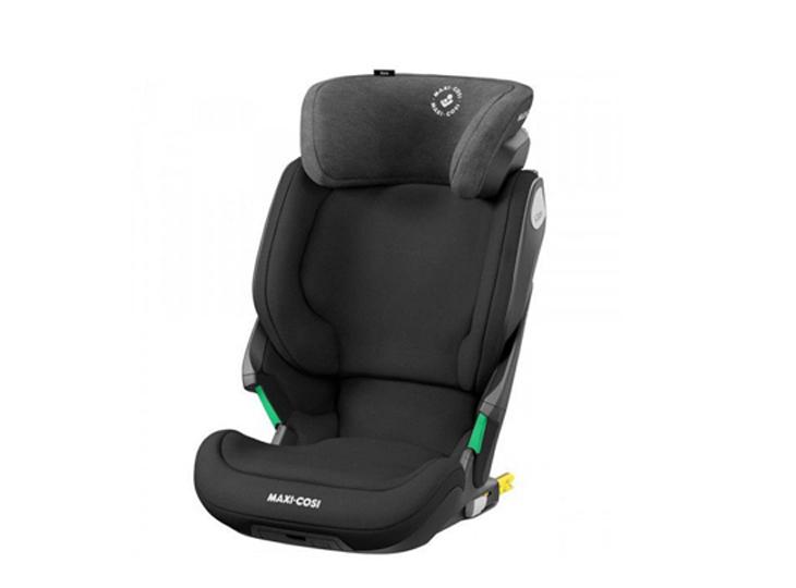 Maxi Cosi Kore I-Size Autostoel Black