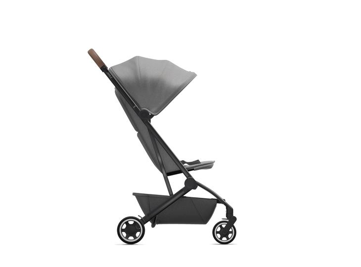 Joolz Aer Delightful Grey buggy