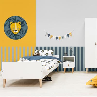 Vtwonen Bedbank Aanbieding.Kinderkamers Inspiratie Ideeen Aanbiedingen Kinderkamer Kopen