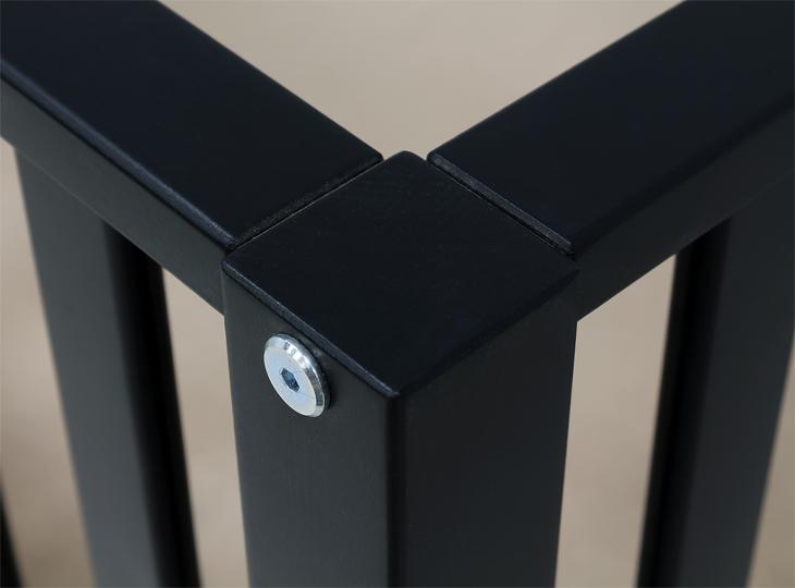 Bopita Box Kai Detail