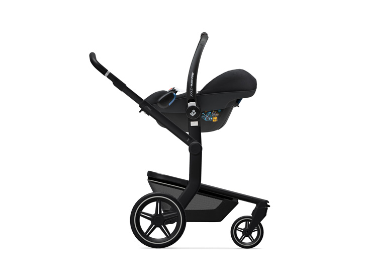 Maxi Cosi Joolz Day Black