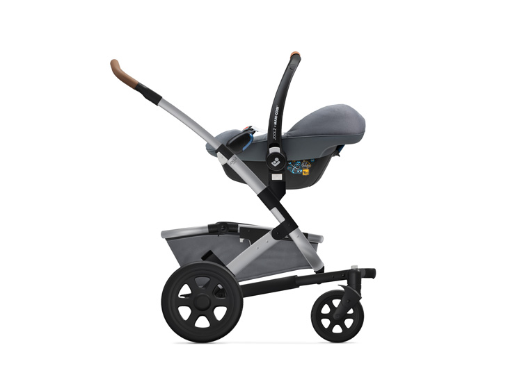 Maxi Cosi Joolz Gorgeous Grey