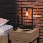 Bed Irony Tafellamp
