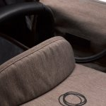 Bugaboo Donkey³ Mineral Taupe Mélange