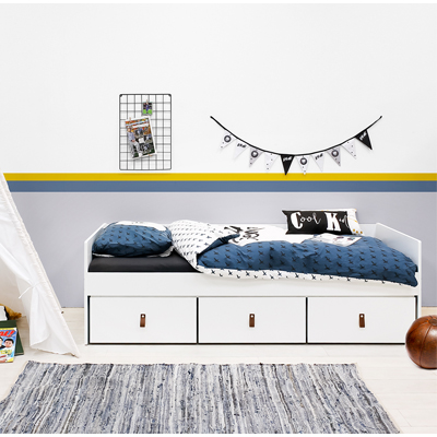 Indy bedbank