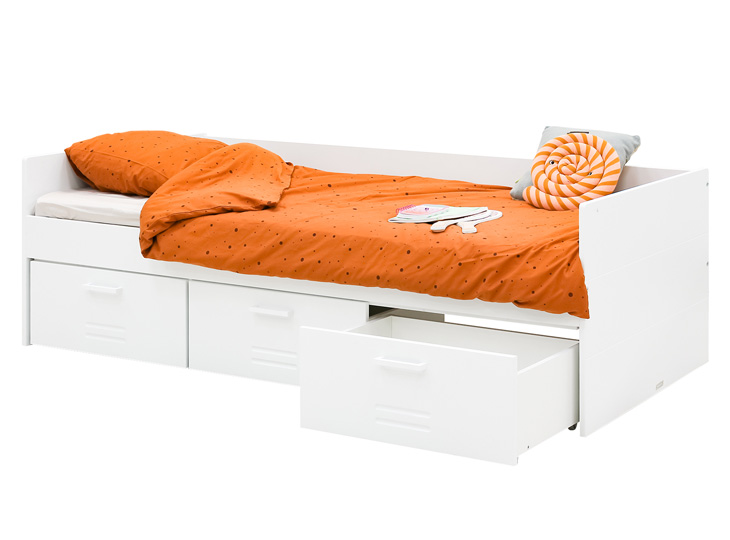 Bopita Locker Bedbank