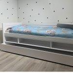 Lifetime Kajuit bed met lade en opbergbox
