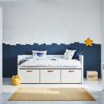 Cool kids kajuit bed zonder dak