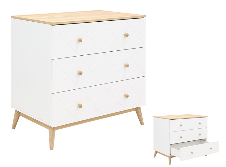 Bopita Paris Commode