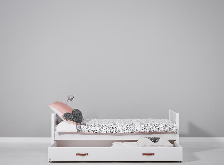 Coolkids bed met Lade