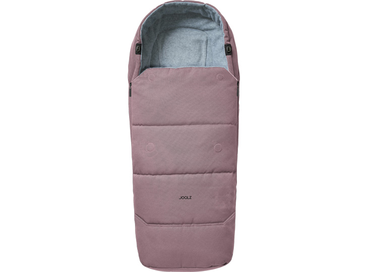 Joolz Voetenzak Premium Pink