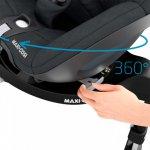 Maxi-cosi FamilyFix 360º
