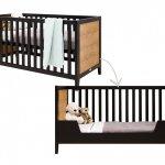 Bopita Job Bedbank 70x140