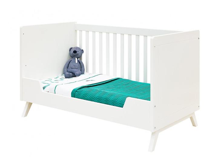 Bopita Retro Bedbank 70*140