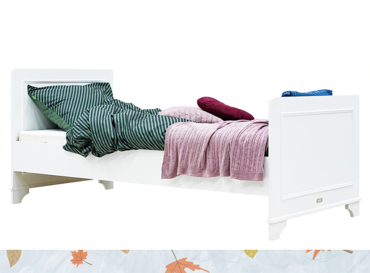 Charlotte Bed 90*200